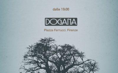 Aperitivo al Dogana